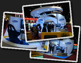 Evento Expo Logisti-k