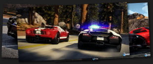Juegos - NFS Hot Pursuit