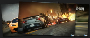 Juegos - NFS The Run